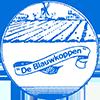 """Carnavalsvereniging """"De Blauwkoppen"""" Logo"""